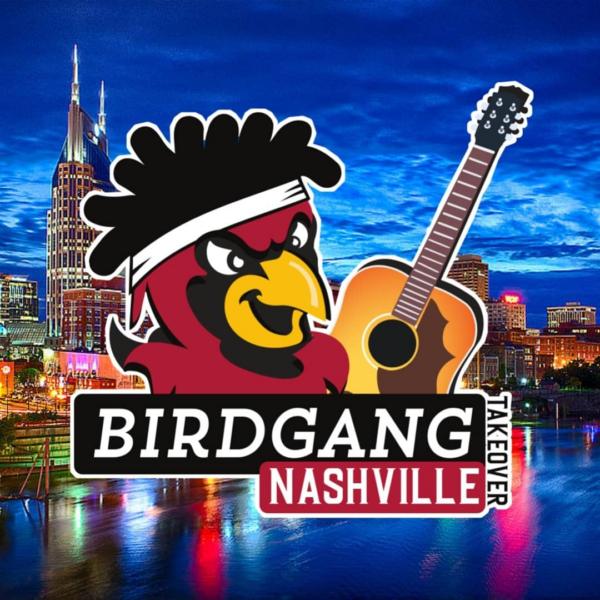 Birdgang Nashville Logo